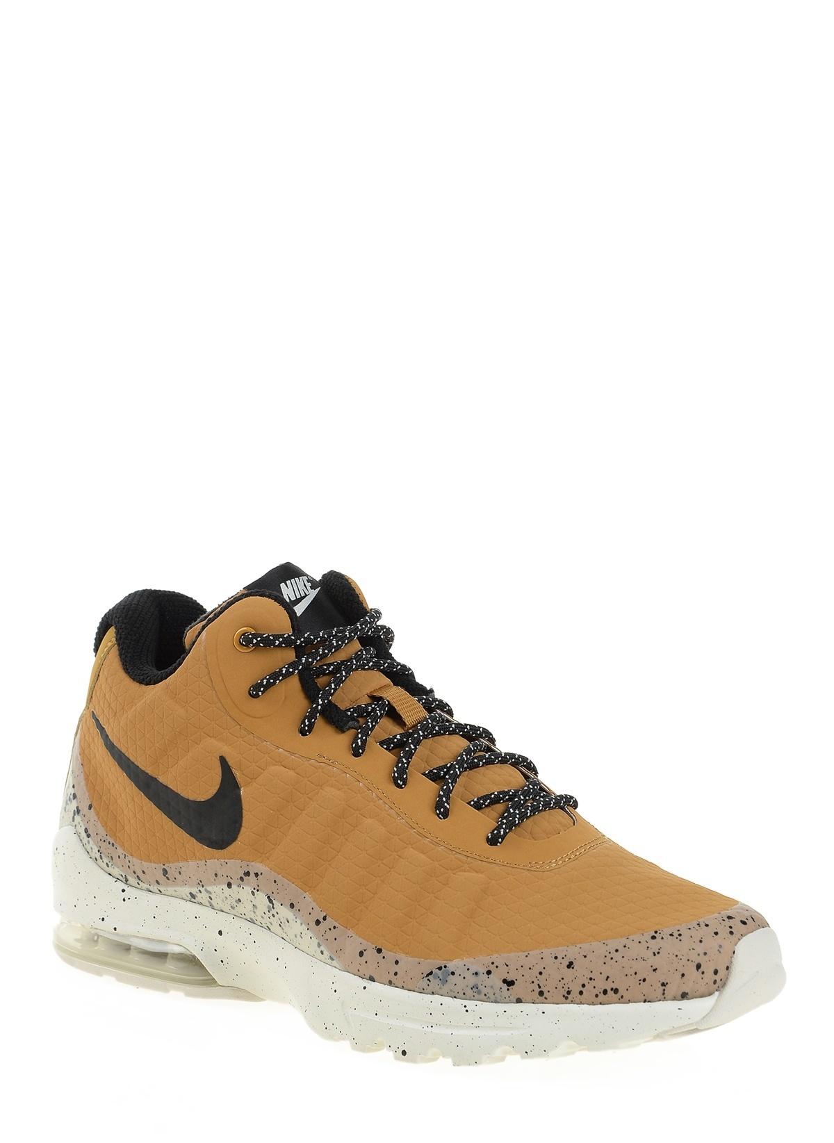 0d96543130c Nike Erkek Air Max Invigor Mid Wheat Black-Light Bone İndirimli ...